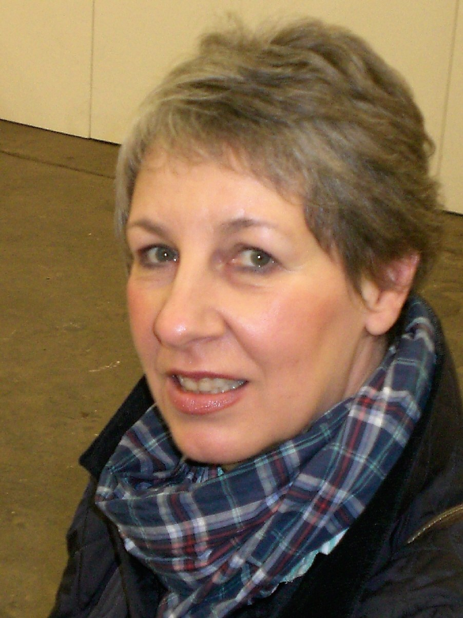 Ulrike Ankirchner